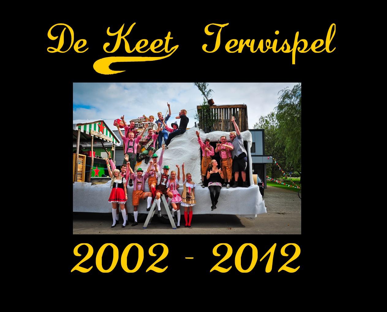 De Keet 2012